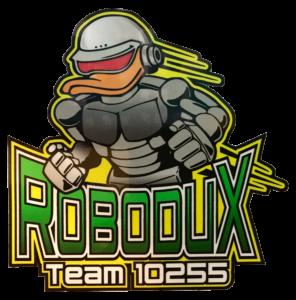 RoboDux Team 10255